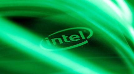 """""""Intel"""" sumokės 5 mln. JAV dolerių, kad išvengtų kaltinimų diskriminacija"""