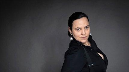 M.Matulaitytė-Feldhausen: Ne, aš jums nesiūlysiu įsivaizduoti, o kaipgi būtų, jei išprievartautų jūsų dukterį