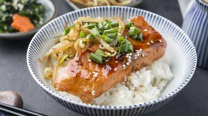 Dietistė V.Kurpienė: žuvyje esančios Omega-3 riebalų rūgštys ir vitaminas D stiprina imunitetą, padeda išvengti pavojingų ligų