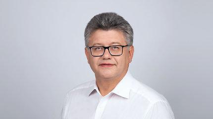 Remigijus Lapinskas: Ar Lietuvos žemės ūkis gali būti tvaresnis?