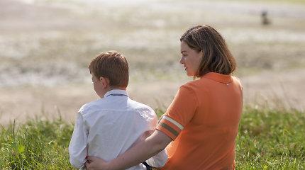 """Airijoje autistišką sūnų auginanti Agnė: jis nemoka meluoti, kai """"prisidirba"""", atbėga pats save paskųsti"""