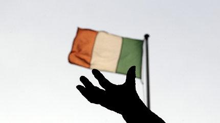 """Artėjant """"Brexit"""" smarkiai gausėja Airijos pilietybės prašančių britų"""