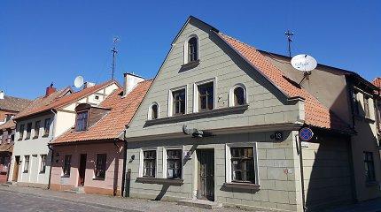 Kolegija pasisakė už pašto patalpų Klaipėdos senamiestyje perėmimą