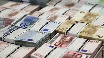 """""""Omniteksas"""" šiemet pasiekė rekordines – 3,52 mln. eurų pardavimo pajamas"""