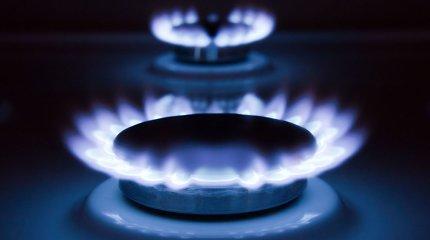 Gruodis gamtinių dujų rinkoje: kainų mažėjimas ir ilgai lauktas susitarimas dėl tranzito per Ukrainą