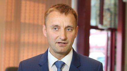 Šiauliuose – derybos dėl naujos valdančiosios daugumos