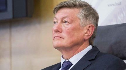 A.Paulauskas apie Rusijos kaltinimus: tuoj kils klausimas, ar pripažinti mūsų Kovo 11-osios Aktą