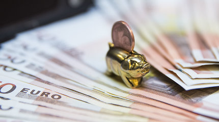 """Vokietijos """"oro taksi"""" kūrėja """"Volocopter"""" pritraukė 50 mln. eurų investicijų"""