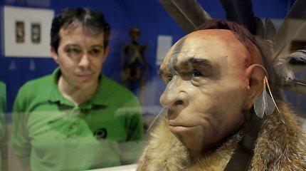 Ar žmonės vis dar evoliucionuoja? Savo įžvalgas pateikia mokslininkai