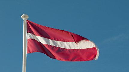 Nedarbas Latvijoje pirmąjį ketvirtį sudarė 6,9 proc.