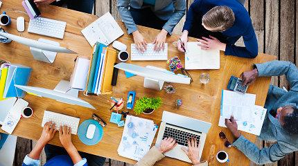2020 metai startuolių pasaulyje: stebėtis ir džiaugtis yra kuo