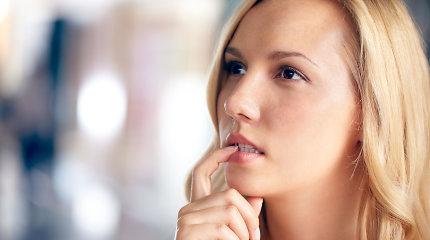 6 ekspertų patarimai, kurie padės išvengti savikritikos: nepabijokite susimauti