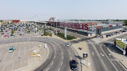 """Vilniaus """"Akropolyje"""" atsidarė """"Deichmann"""" parduotuvė, rugpjūtį duris atvers """"Zara"""""""