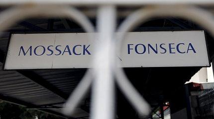 Panama Papers: VMI akiratyje – I.Paleičiko, B.Vainoros ir L.Varanavičiaus struktūros