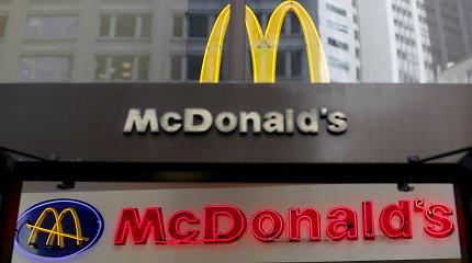 """Per šaudynes Alabamos restorane """"McDonald's"""" žuvo žmogus, dar keturi sužeisti"""