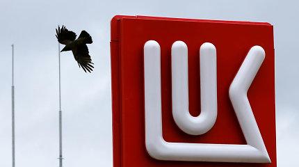 """""""Lukoil"""" paskelbė naują 3 mlrd. dolerių vertės akcijų išpirkimo programą"""