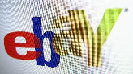 """""""eBay"""" gali parduoti bilietų pardavimo platformą """"StubHub"""""""