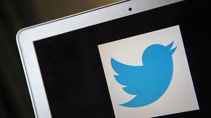 """Socialinio tinklo """"Twitter"""" gimtadienis: 10 faktų, kurių nežinojote"""