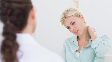 Kai galvos skausmas tampa kasdieniu palydovu: kalta migrena ar gyvenimo būdas?