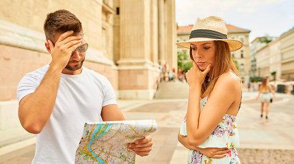 20 juokingų ir stebinančių skundų, kurių sulaukė kelionių organizatoriai