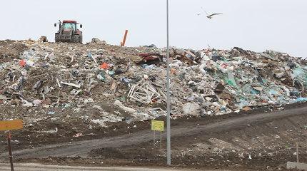 Aplinkosaugininkai, padedami VMI, išaiškino dešimtis tūkstančių pažeidėjų