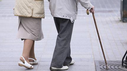 Estų ekspertai pristatys siūlymus dėl valstybinių pensijų sistemos pertvarkos