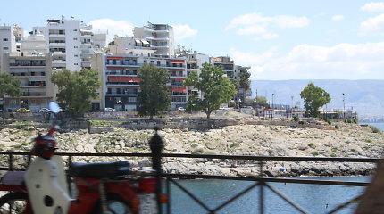 Lietuviai medžioja pigias atostogas skolų krečiamoje Graikijoje