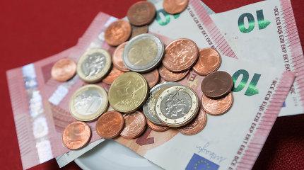 Kiek iš tiesų kainuoja bankinės paslaugos?