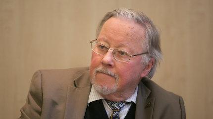 Vytautas Landsbergis: Reikšmingi pareiškimai