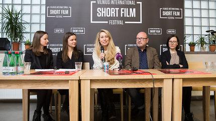 11-asis tarptautinis trumpųjų filmų festivalis: nuo drugelių gyvenimo iki N-18 ženklu pažymėtų programų