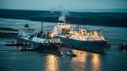 Pernai dešimtadaliu didėjo SGD importas į Europą