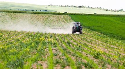 Augalininkystės tarnyba pradeda tręšiamųjų produktų veiklos priežiūrą