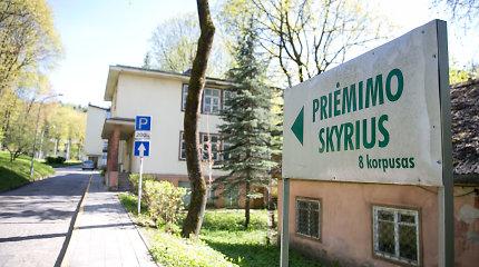 Seimo kontrolierius Augustinas Normantas nustatė, kad mokymuose su pacientais buvo pažeistos psichikos ligonių teisės