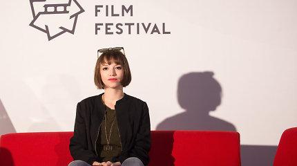 """Filmo """"Purvas"""" režisierė T.Nvotova: """"Seksualinė prievarta – tema, kuria paprastai nekalbame su tėvais prie pietų stalo"""""""