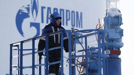 Politikai ir ekspertai: Rusija galbūt tikrina Karaliaučiaus galimybes apsirūpinti dujomis