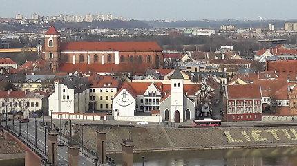 Kaunas – karalienės Bonos Sforcos miestas