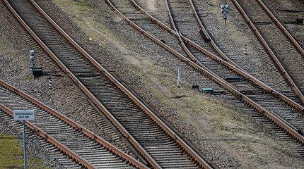 Prancūzijos geležinkelių operatorė SNCF užsakė 12 vandeniliu varomų traukinių