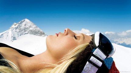 Gydytoja: reikiamo kiekio vitamino D negauname nei būdami saulėje, nei su maistu