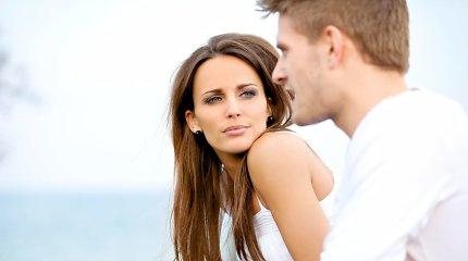 Nekalbadieniai: 5 priežastys, kodėl jie ištinka