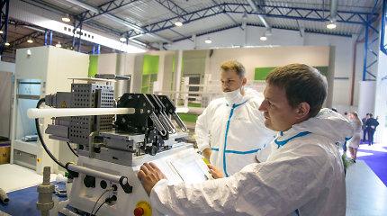 Lietuvos gyvybės mokslų inovatoriams – pagalba steigiant savo verslą ir piniginiai prizai