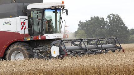 Ūkininkams – galimybė gilinti žinias ar kelti kvalifikaciją