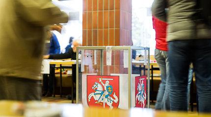 Marijampolės mero rinkimams skirta 356 tūkst. eurų