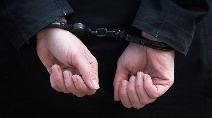 Šilalės rajone išžaginta 61 metų moteris, įtariamasis sulaikytas