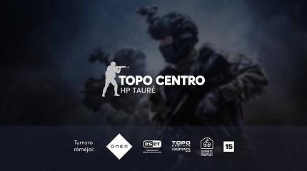 """""""Topo centro"""" – HP taurės CS:GO turnyro atgarsiai: dešimt gražiausių finalo epizodų"""