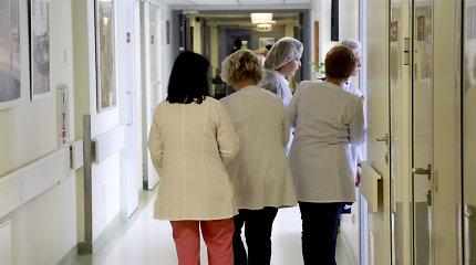 Užimtumo tarnyba: labiausiai trūksta pedagogų, slaugytojų, socialinių darbuotojų