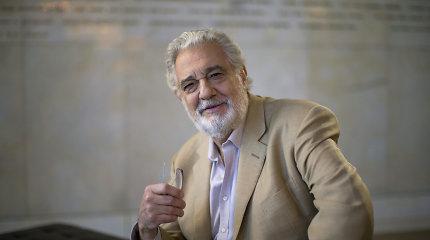 Ispanijos kultūros ministerija atšaukė lytiniu priekabiavimu įtariamo P.Domingo pasirodymą Madride