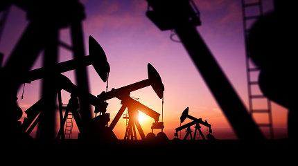 Kompensacijos iš Rusijos dėl eksportuotos naftos užteršimo reikalaus ir Kazachstanas
