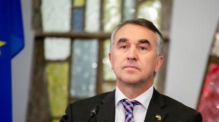 Petras Auštrevičius: Britanijoje – įmanoma, Lietuvoje – ne?