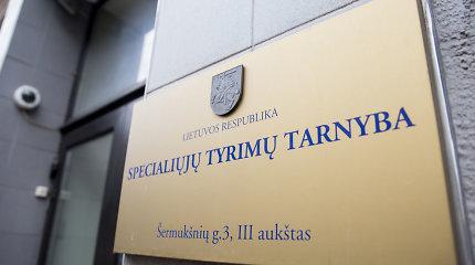 STT: teismui perduota kultūros paveldo inspektoriaus byla