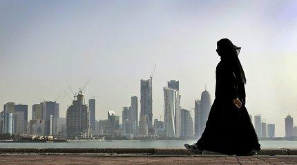 Kataras taps vieninteliu pirmosios šalies SGD gamyklos savininku